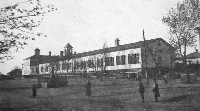 Домовая церковь при штейгерской школе