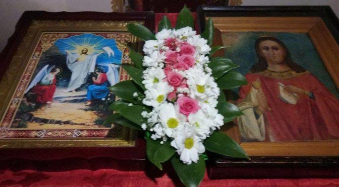 Свято-Варваровский храм – престольный праздник