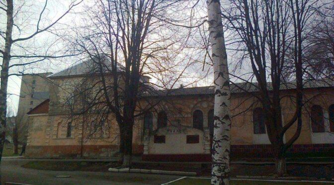 Воскресная школа посетила музей – (штейгерскую школу)