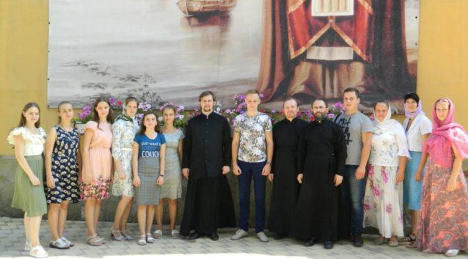 25.08.2019 Неделя 10-я по Пятидесятнице