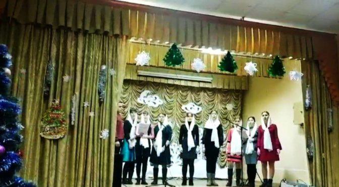 11.01.2020г., Суббота по Рождестве Христовом