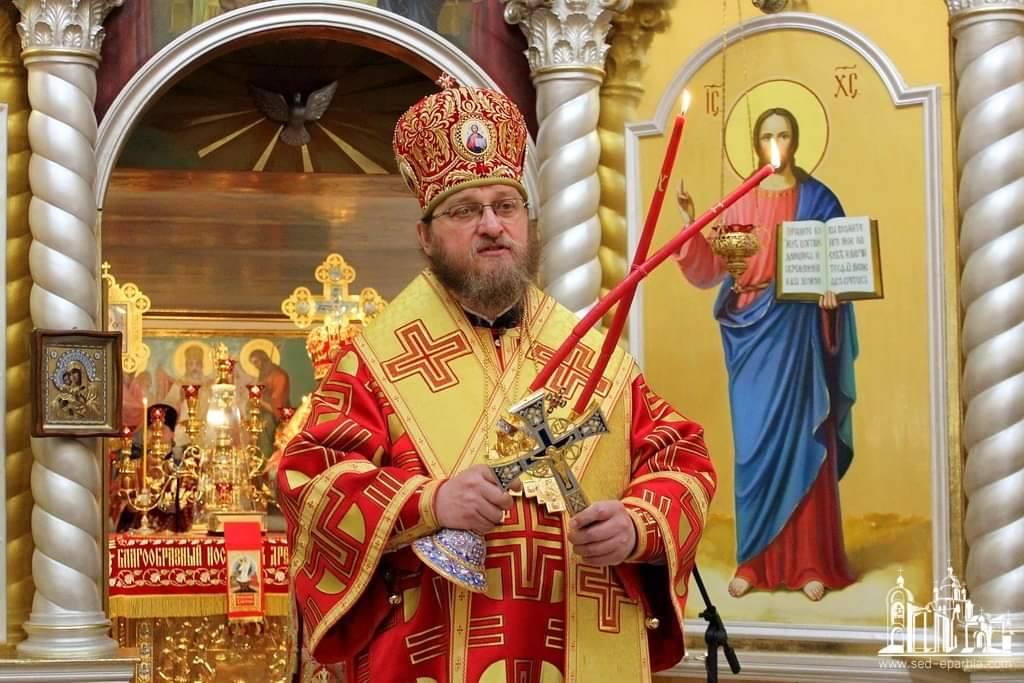 поздравление митрополита с днем города расстроен