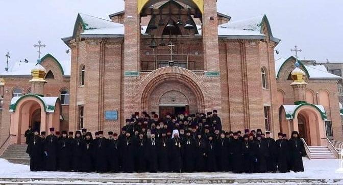 16.12.2020 Епархиальное собрание